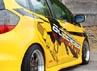 Perubahan menyentuh hampir seluruh wilayah tubuh mobil keluaran tahun 2011 ini.