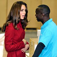 Tips Hamil Muda untuk sang Putri Kerajaan