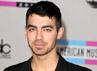 Joe Jonas juga hadir di acara itu. Getty Images.