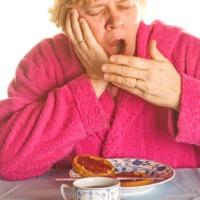 Karbohidrat Bikin Ngantuk, Protein Bikin Terjaga
