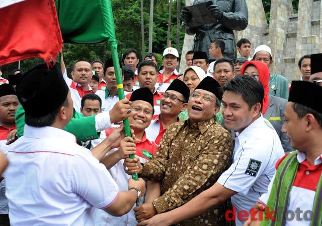 Resolusi Jihad NU Berakhir di Jakarta