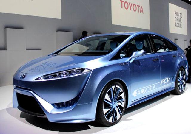 Mobil Unik dan Aneh Toyota