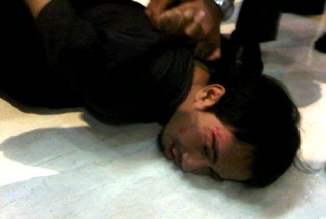 Pelaku Penusukan di Lokasi Syuting tvOne Dibekuk