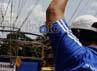 Wahana Balon Udara Raksasa ini diklaim yang pertama dan terbesar di Asia Tenggara.