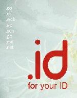 Resolusi Domain .id dan Nasionalisme Qwerty