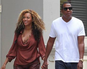 Arti Nama Anak Beyonce & Jay-Z