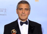 George Clooney, Best Performance by an Actor in a Motion Picture-Drama. Reuters/Lucy Nicholso.