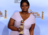 Octavia Spencer, Best Performance by an Actress In A Supporting Role in a Motion Picture. Reuters/Lucy Nicholson.