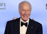 Christopher Plummer, Best Performance by an Actress In A Supporting Role in a Motion Picture. Reuters/Lucy Nicholson.