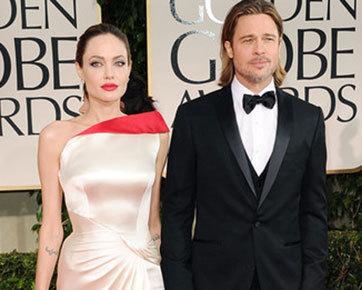 Angelina Jolie & Brad Pitt Akhirnya Ingin Menikah