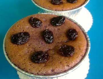 Resep Kue: Cake Ubi Ungu Tanpa Tepung