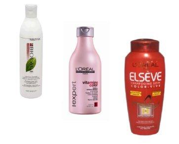 3 Rekomendasi Shampo untuk Rambut Diwarnai