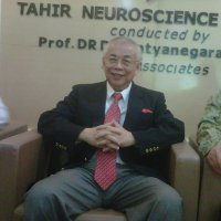 Prof Dr Satyanegara, Maestro Bedah Saraf Indonesia