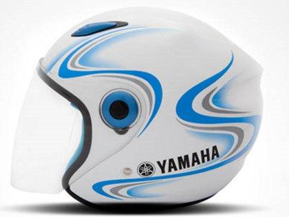 ide modifikasi helm mio