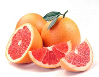 Kulit Mulus dan Badan Ramping Berkat Grapefruit
