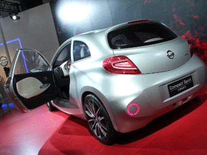 Datsun Jadi Merek Mobil Murah Nissan dan Masuk Indonesia