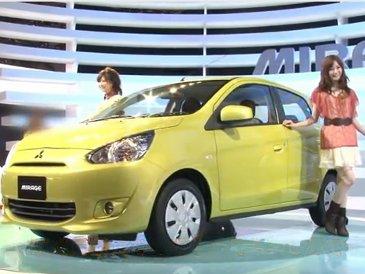 Mobil Murah Mitsubishi Mulai Diproduksi, Harga Rp 111,8 Juta