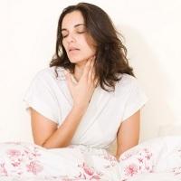 Kenapa Dada dan Tenggorokan Sering Sakit?