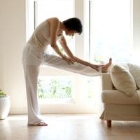 Hal-hal Yang Perlu Diperhatikan Saat Meregangkan Otot