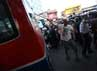 Warga yang marah dengan aksi ugal-ugalan sang sopir, merusak dua Metro Mini yang saat ini masih teronggok di pinggir jalan, tak jauh dari tempat putar balik setelah Halte Buncit Indah mengarah ke Mampang.