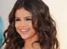 Hadir di acara itu, Selena nampak tak didampingi sang kekasih, Justin Bieber. Kevork Djansezian/Getty Images.
