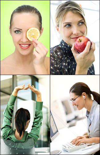 7 Cara Kurangi Stres Hanya dalam 5 Menit 1