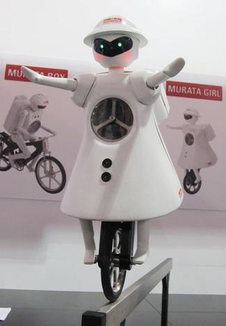 7 Robot Terpintar di Dunia