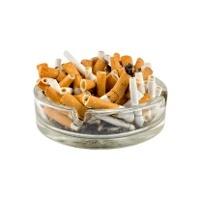 Selalu Panik Kalau Ingat Rokok