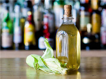 Konsumsi Corn Syrup Menyebabkan Autisme?