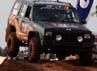 Kejurnas GT Radial Speed Offroad 2012 akan digelar sebanyak lima seri. Setelah di Harvest City, seri kedua akan digelar di Serang, Banten, 20 Mei mendatang. (Dede).