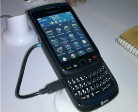 9 Tips Ketika BlackBerry Lemot