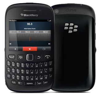 BlackBerry Davis Masuk Indonesia, Gemini Turun Harga