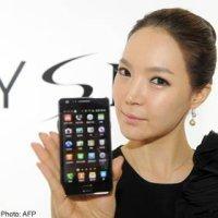 Ungguli Apple & Nokia, Samsung Rajai Pasar Ponsel