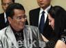 Perjanjian itu dibuat dan ditanda tangani di Jakarta tanggal 26 April 2012 lalu oleh kedua belah pihak, kuasa hukum dan saksi-saksi.