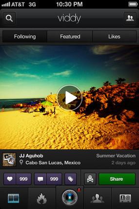 Mark Zuckerberg Gabung Viddy Si Instagram untuk Video