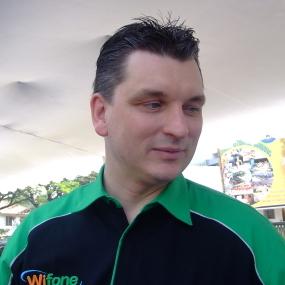 Erik Meijer Kepergok Sudah Ngantor di Indosat