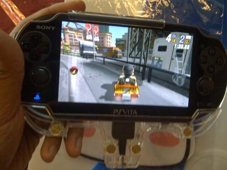 Resmi Hadir di Indonesia, Harga PS Vita Mulai Rp 3,4 Juta