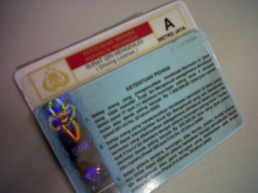 Tarif Resmi Pembuatan SIM, STNK dan Pelat Nomor