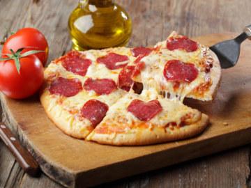 Pizza Bebas Gluten, Produk Baru Dominos