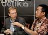 Jerman juga menilai ada kesenjangan hukum yang lebar antara aturan internasional yang telah diratifikasi pemerintah Indonesia dan penerapan di lapangan.