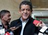 Pakar IT, Abimanyu memberikan keterangan pers seusai menjadi saksi ahli sidang Badan Kehormatan DPR di Kompleks Parlemen, Senayan, Jakarta. Ramses/detikcom.