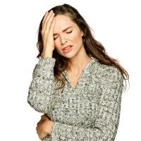 Kebiasaan Sehat Agar Tak Diserang Migrain