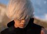 Mushroom hair atau rambut jamur di lagu Monster. (YG Entertainment).