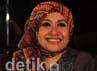 Album ini digarap secara indie bekerja sama dengan Safa Marwah Production. Agung Pambudhy/detikcom.