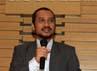 Ketua KPK Abraham Samad menjelaskan perihal penangkapan Neneng. Agung Pambundhy/detikcom.