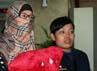 Neneng yang ditangkap KPK, kemarin diketahui memakai nama samaran Nadia saat terbang dari Batam ke Jakarta menggunakan pesawat Citilink. Ramses/detikcom.