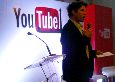 YouTube Siap Tendang Video Porno dari Indonesia