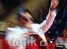 Dalam partai semifinal DIOSSP 2012, Judika tampil memukau dan mampu menghipnotis penonton yang hadir untuk ikut bernyanyi bersama atau sekedar menggoyangkan tubuh mengikuti irama lagu.