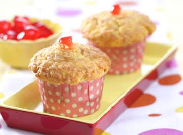 Resep Cake: Cupcake Ting Ting