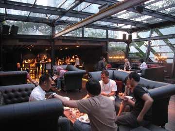 FABLE Lounge & Dining, Tempat Hangout Baru di Pusat Jakarta